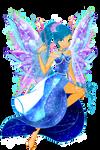 CMs: Ashia Legendarix