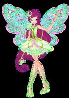 Roxy Butterflix by MiaEnchantedFairy