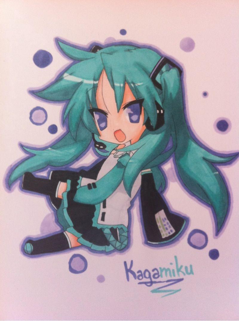 Kagamiku