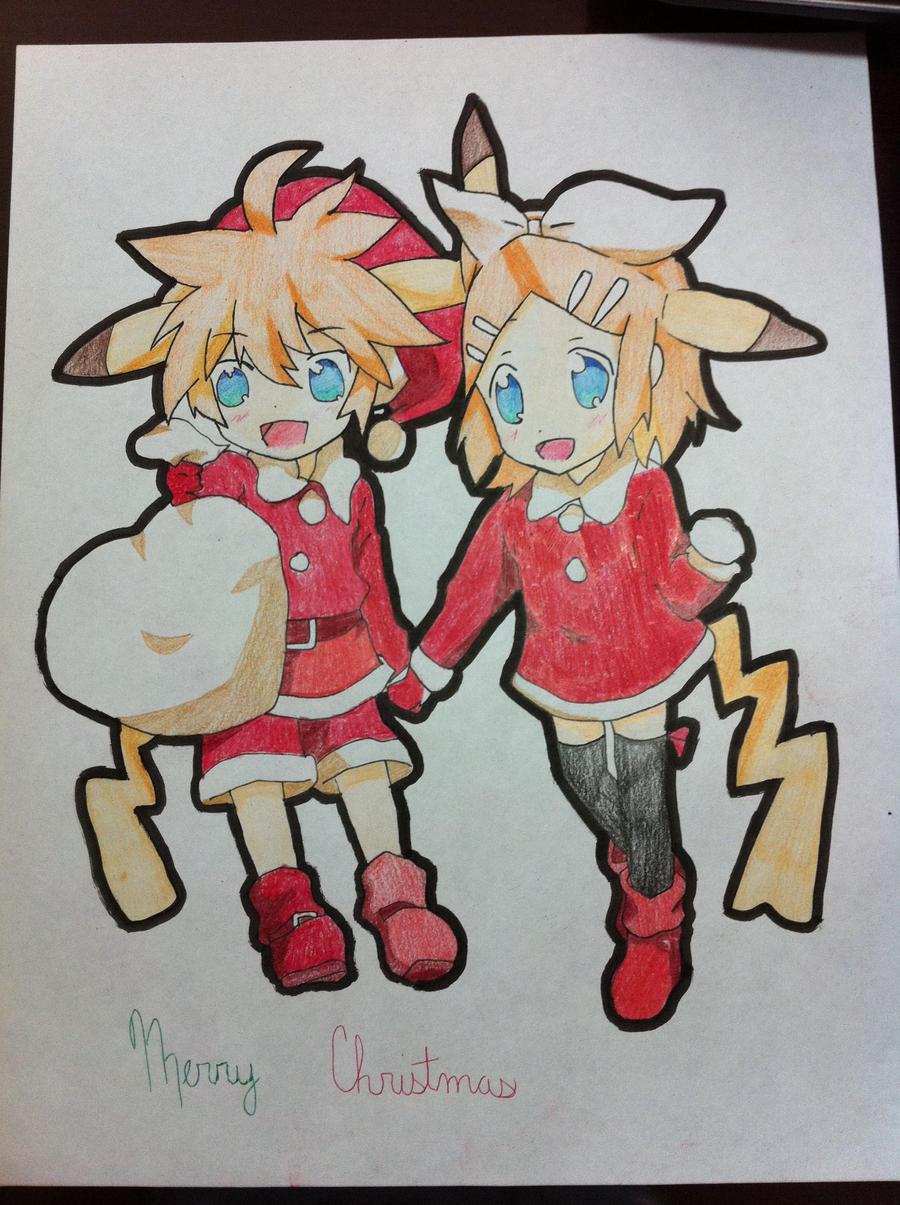 Merry Christmas!!! ^_^