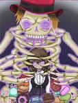 Karuta Skeleton