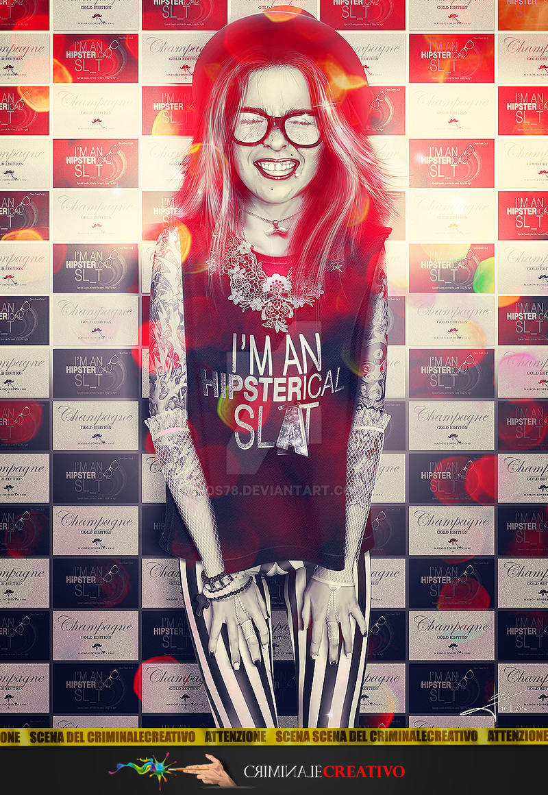 Hipsterical