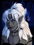 Lady Lythrana