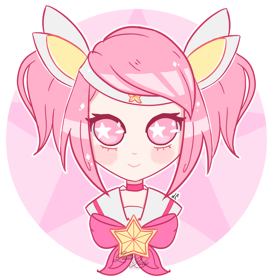 Lux StarGuardian by luly97