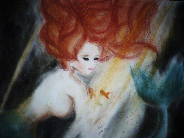 Sirena by sirenamezzo