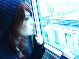 Me Waiting by sirenamezzo