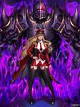 DNF_Necromancer by KidmoArt