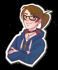 XenoWitch's Profile Picture