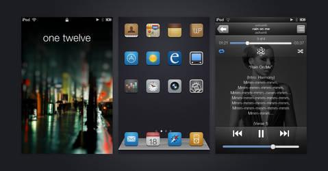 ipod touch 2010.05.19 by roark28