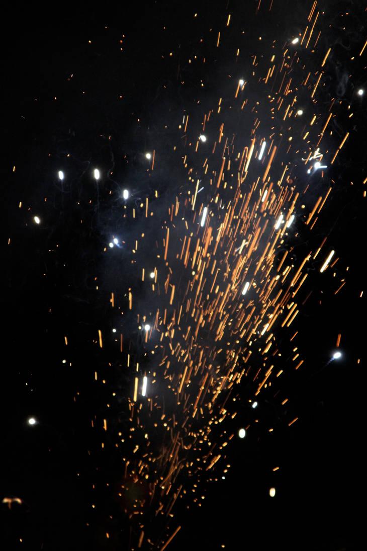 Sparks by emodrazo