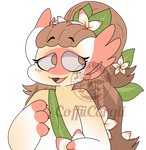 [Bagbeans] Plumeria