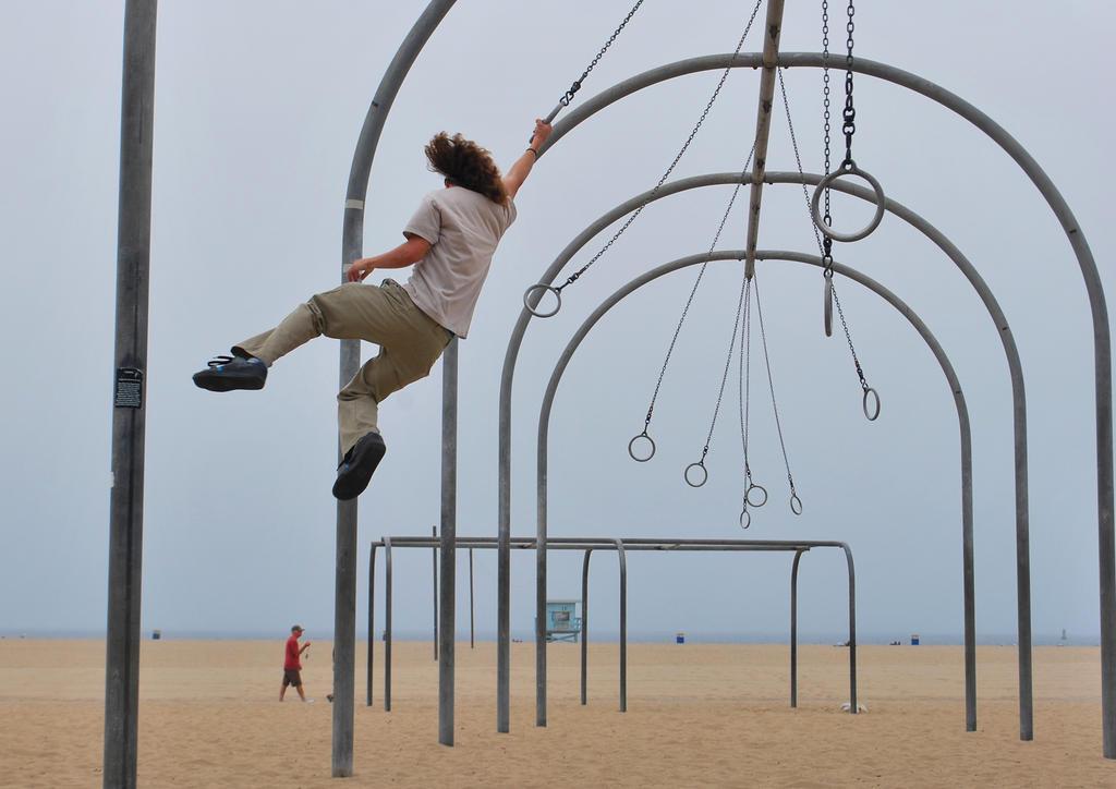 Flying rings by AntonioSkywalker