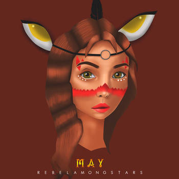 May by rebelamongstars