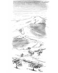 Inktober 2018/23 Desert Landscape