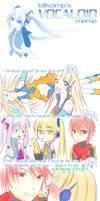 shi-ken's Vocaloid MEME