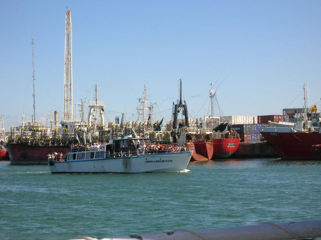 Ciudad de Mar del Plata 2 by Kassad86