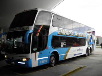 Empresa Argentina 2512