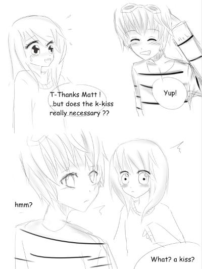 Neru's birthday part 2 by Otromeru