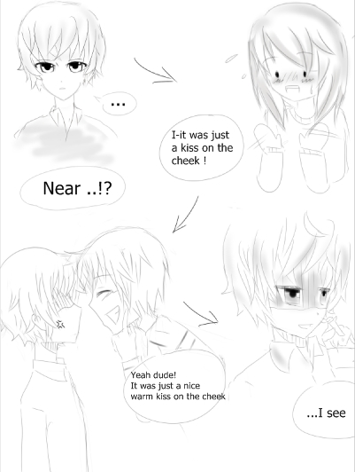 Neru's birthday part 3 by Otromeru