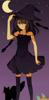 .:Halloween witch:.