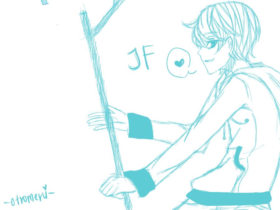 WIP: Jack Frost by Otromeru