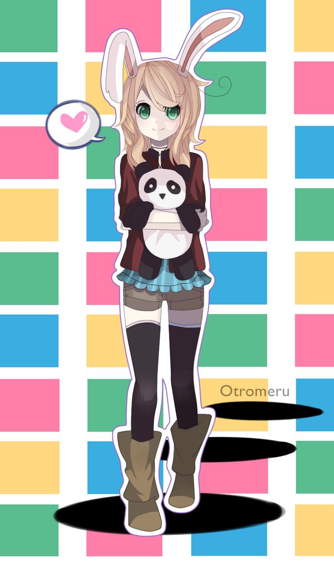 Com: Jollyollypop by Otromeru