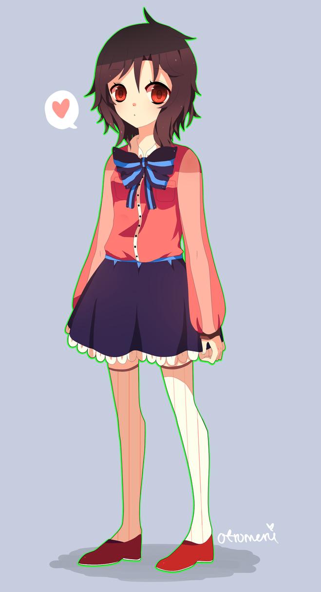 PCom: Haruka by Otromeru