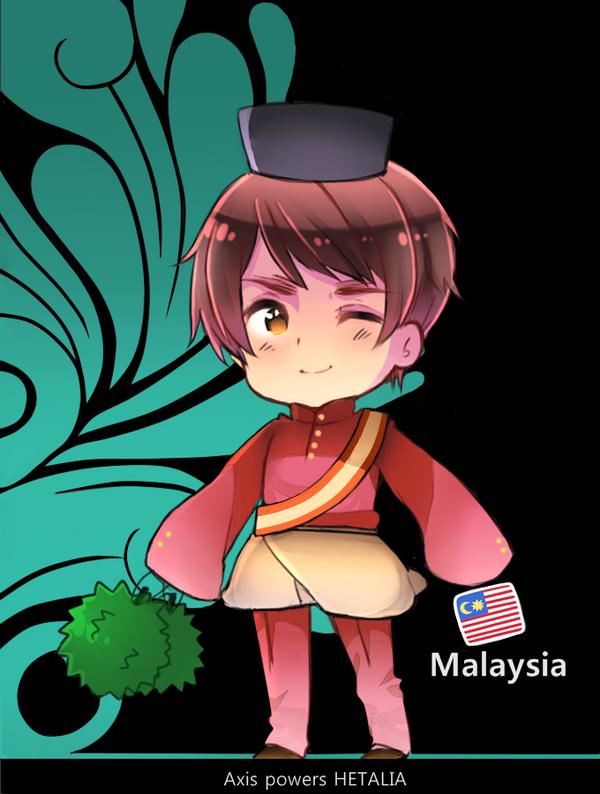 Malaysia remake by Otromeru