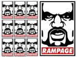 Obey Rampage