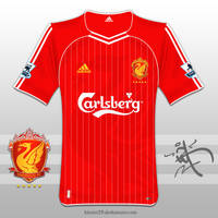 2009,10 Liverpool kit home 2 by kitster29