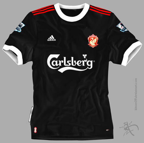 LFC Euro Kitster29 by kitster29