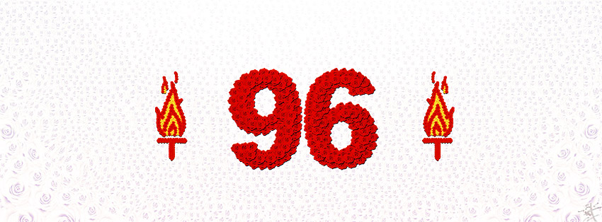 96 Hillsborough Memorial Cover By Kitster29 On DeviantArt