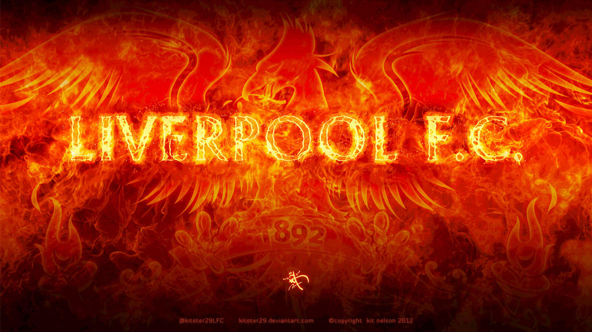 Rise from the Ashes LFC by kitster29