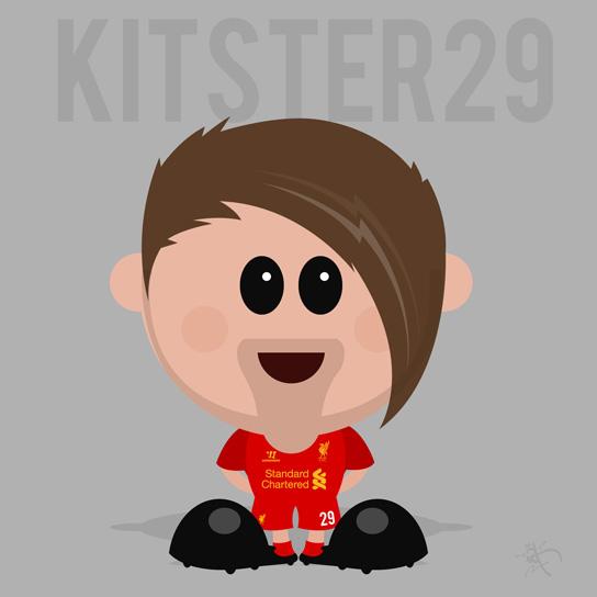 Kitster29 Kawaii by kitster29