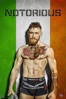 The Notorious Conor McGregor