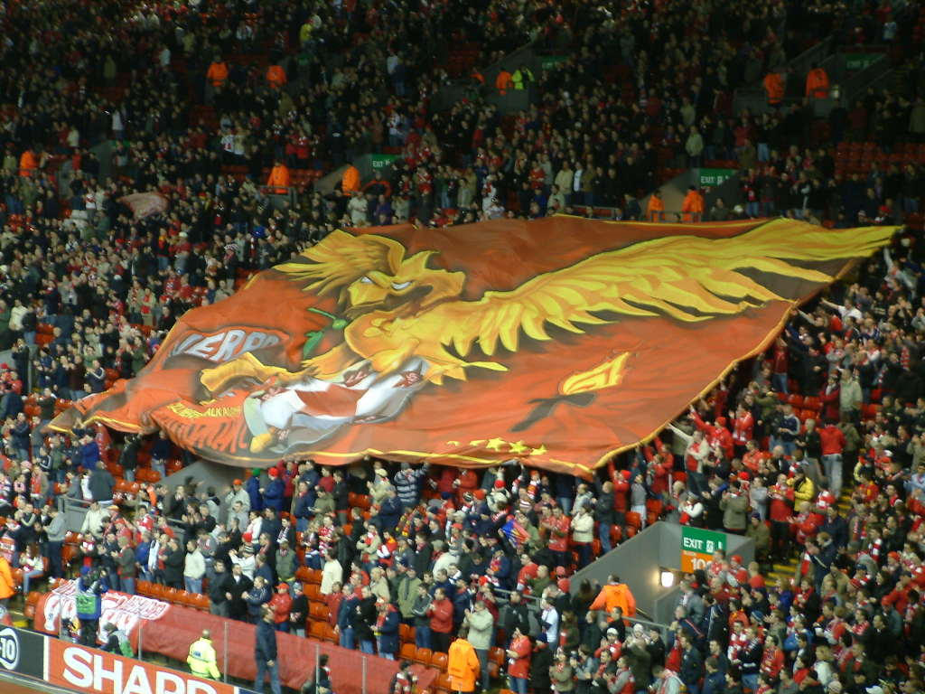 Kop Banner Photo by kitster29