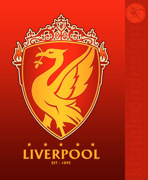 Liverpool Logo By Kitster29 On DeviantArt