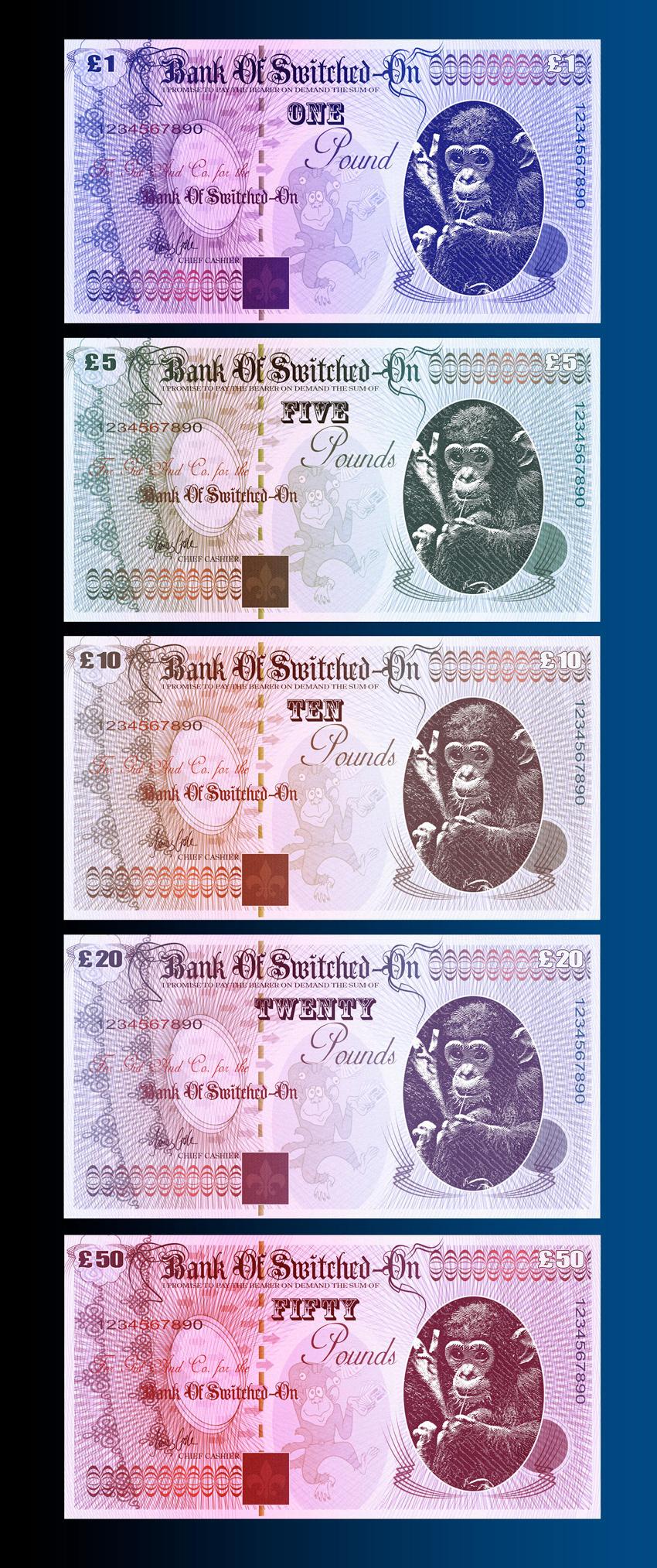 Money Money Money by kitster29