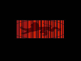 Custom Manticore Barcode by Belthazor1
