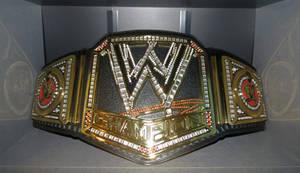 WWE Championship  Replica Belt