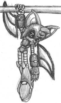For Salix - Pip the Bat