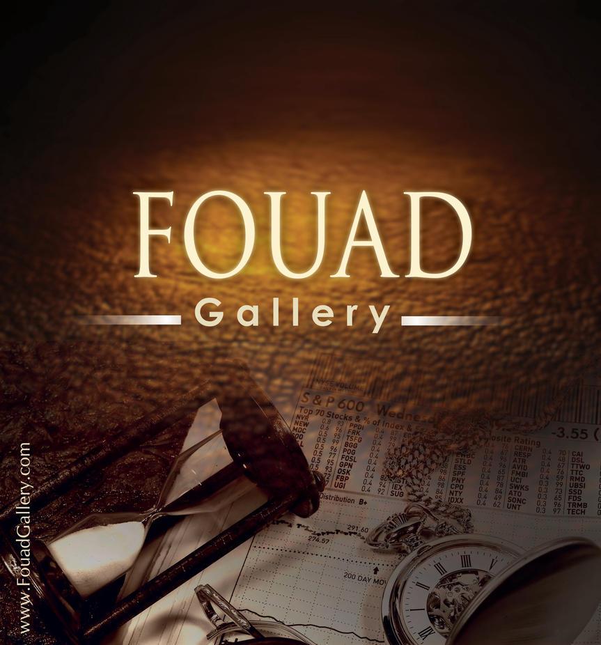 foad gallery by ReemElhwtk