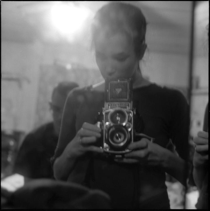 Self Portrait--- by atlas-7