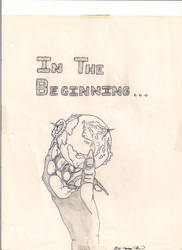 In the Beginning by Aeoline