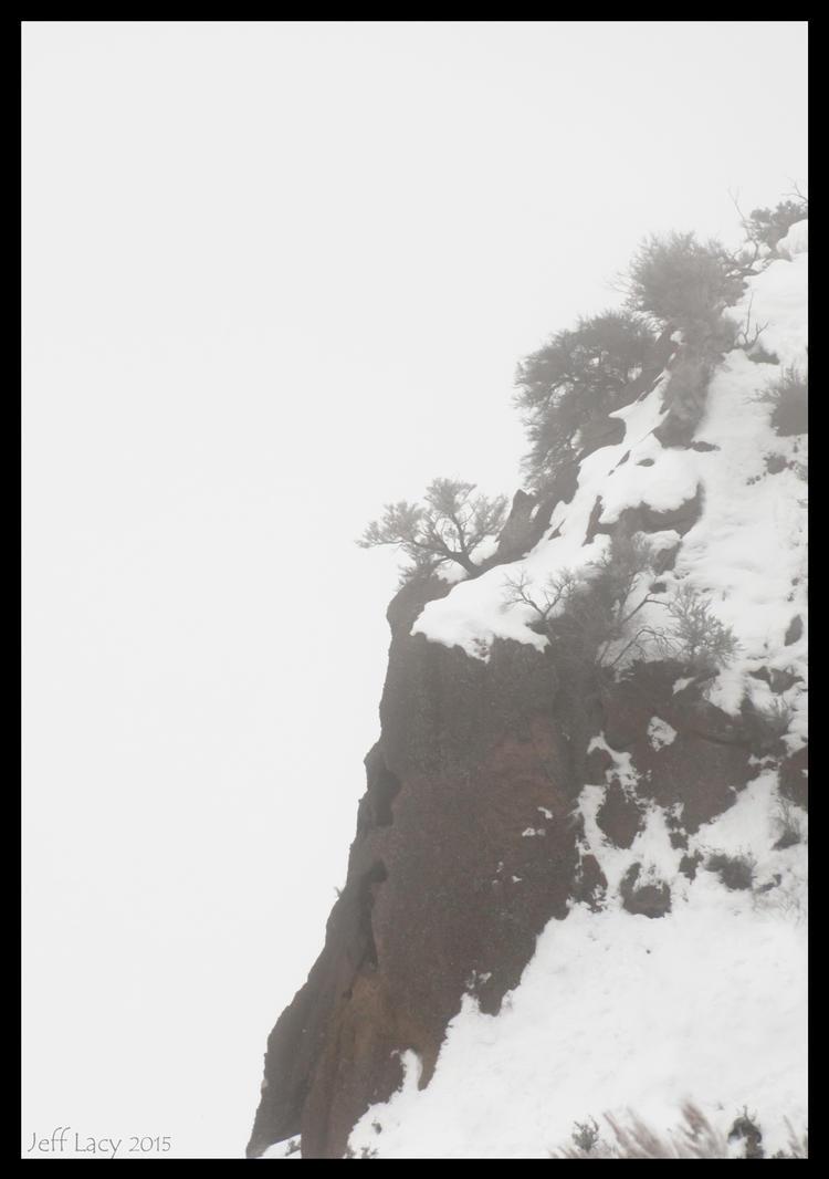 Cliff Dwellers by wetdog969