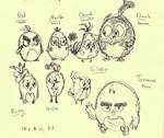 ABM Hatchlings