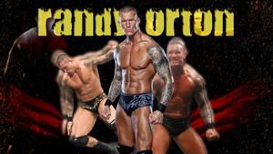 Randy Orton Wallpaper by cozzie333
