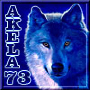 Akela73's Profile Picture
