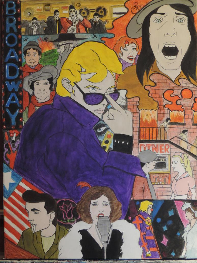 American Pop 1981 by Dozeraia