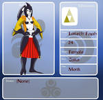 Lareth Fajah App -Fall of Hyrule -